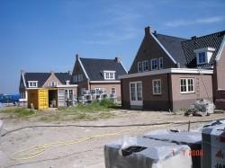 raadbouw bv meerdere huizen