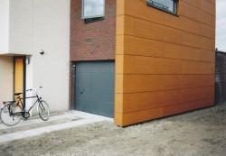 Dura vermeer garage