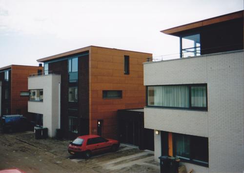 Dura vermeer gebouw