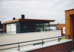 Dura vermeer dak