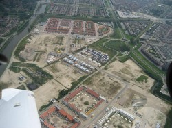 De Vries Emmeloord bird's-eye view 3