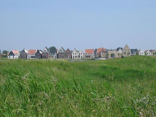 Geveke Bouw Heerenveen weiland 2
