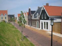 Geveke Bouw Heerenveen straat 2