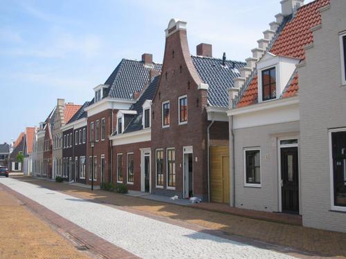 Geveke Bouw Heerenveen straat 3