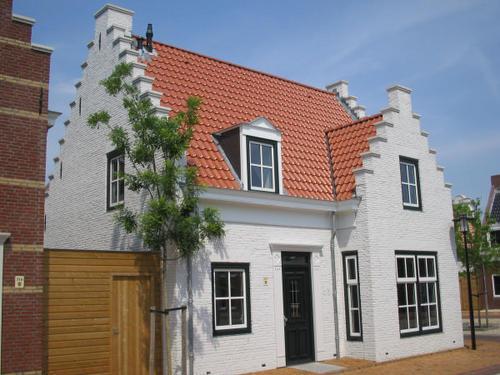 Geveke Bouw Heerenveen volledig huis