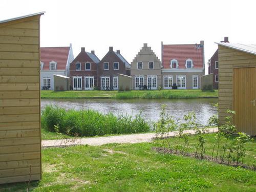 Geveke Bouw Heerenveen op afstand 7