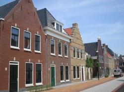 Geveke Bouw Heerenveen straat 4