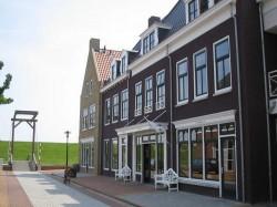 Geveke Bouw Heerenveen brug
