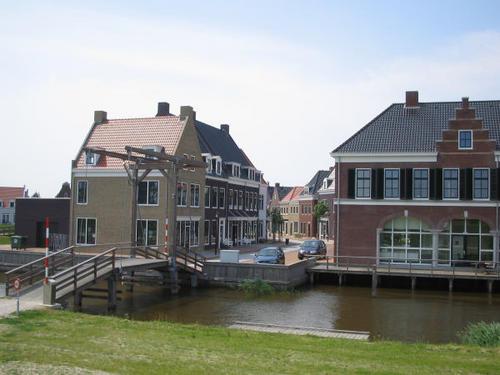 Geveke Bouw Heerenveen op afstand 5