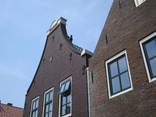 Geveke Bouw Heerenveen dak 1