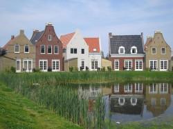 Geveke Bouw Heerenveen op afstand 8