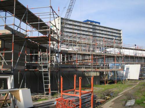 Heijmans Groningen B.V. (2) opbouw