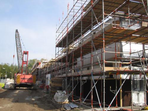 Heijmans Groningen B.V. (2) opbouw 3