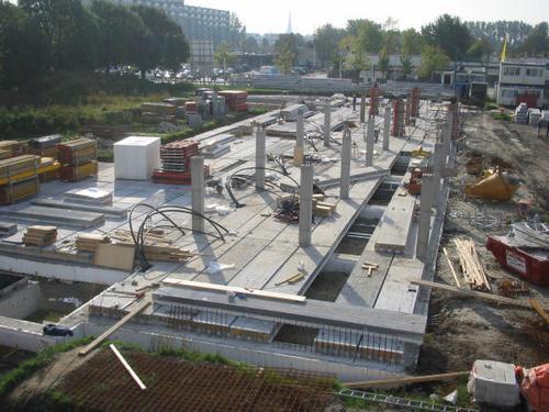 Heijmans Groningen B.V. (2) fundering