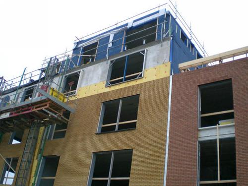 Heijmans Groningen B.V. constructie 2