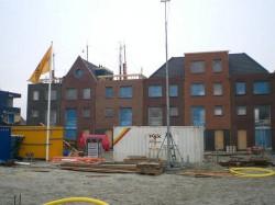 Heijmans Groningen B.V. op afstand