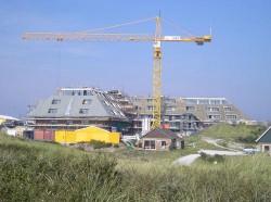 Heijmans Bouw Groningen van veraf