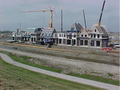 Geveke Bouw Heerenveen op afstand 2