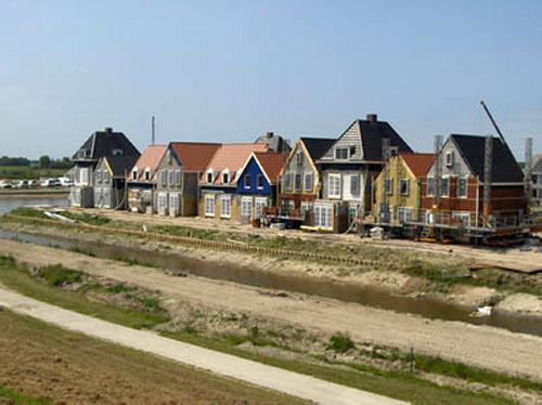 Geveke Bouw Heerenveen op afstand 3