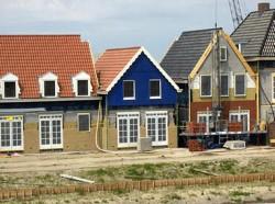 Geveke Bouw Heerenveen huis klaar