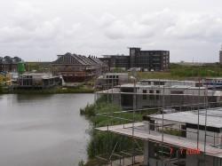 Olde Rikkert bv huis met rivier