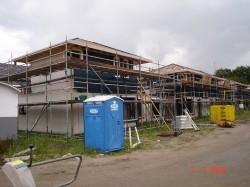 Olde Rikkert bv dak installatie