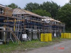 Olde Rikkert bv dak installatie 2