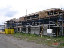Olde Rikkert bv huis constructie