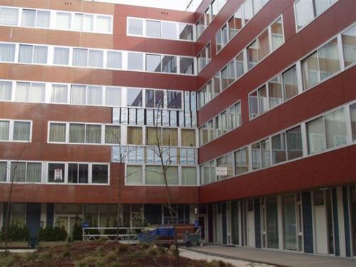 Kondor Wessels Amsterdam constructie