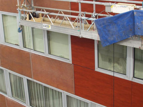 Kondor Wessels Amsterdam dak 2