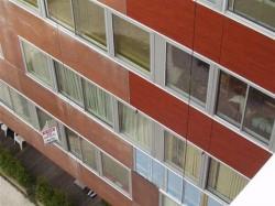 Kondor Wessels Amsterdam bovenaf